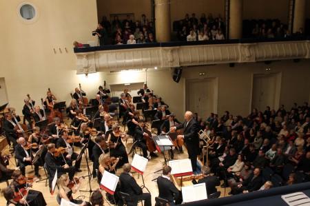 """Kontserdi """"Tallinn -> New York avalooks oli Veljo Tormise Avamäng nr. 2."""