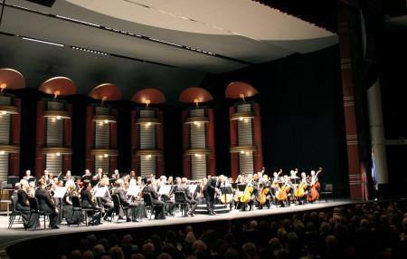 """Kontserdi pidulik finaal Elleri """"Kodumaise viisiga"""". 13.11.2013, Kravis Center."""