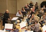 Neeme Järvi ja ERSO proov Estonia kontserdisaalis, 26.01.2015. Foto Maarja Kasema
